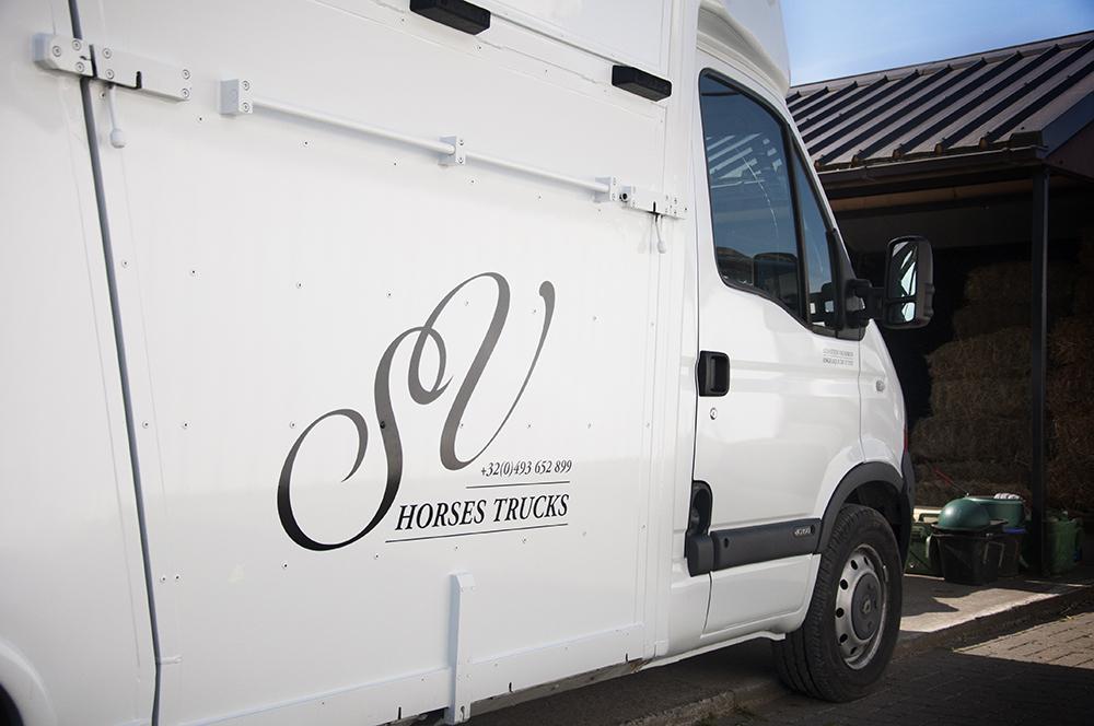 Sv-horses trucks